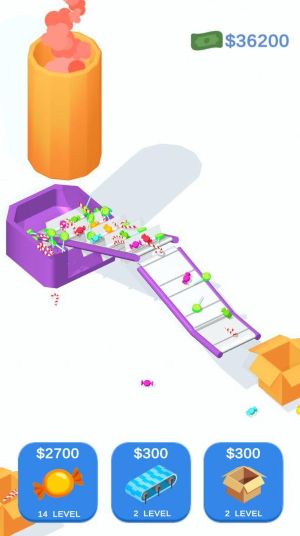 空闲糖果游戏图2