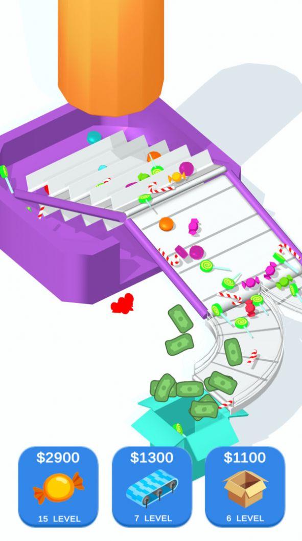 空闲糖果游戏图3