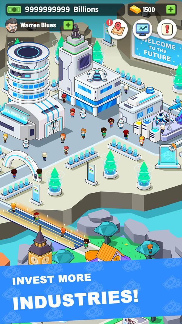 空闲小镇游戏图3