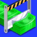 金钱制造者3D印钞机
