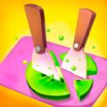 摆个地摊炒酸奶游戏下载 v1.1.1