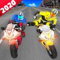 摩托车攻击赛车比赛游戏安卓版 v1.0.2