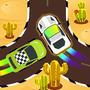 汽车和短跑游戏中文安卓版 v1.0.0