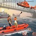 水上救援模拟器