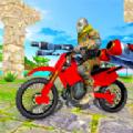 摩托车沙滩搏斗游戏安卓版 v3
