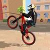 轮式自行车3D游戏安卓版 v2