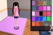 樱花校园模拟器婴儿床怎么做?婴儿版婴儿床制作攻略[多图]
