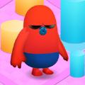 糖豆人2终极抢尾巴挑战