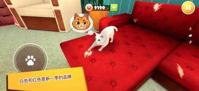猫咪模拟器3D游戏图3