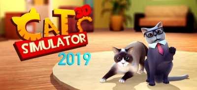 猫咪模拟器3D游戏安卓版图片2