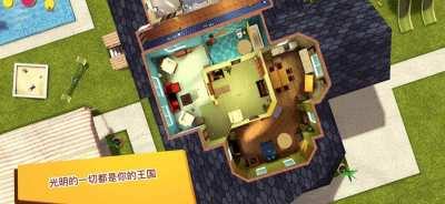 猫咪模拟器3D游戏图1
