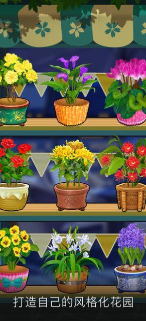 我的花园红包版图1