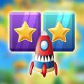 火箭越过障碍游戏