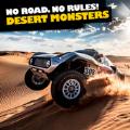 沙漠怪物赛车安卓版 v1
