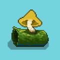 蘑菇物语进击的孢子人