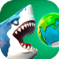饥饿鲨世界999999钻右无限金币终极破解版 v4.0.6
