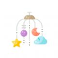 睡觉的声音和婴儿的摇篮曲app安卓版 v1.0.0