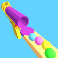 Paint Shooter 3D