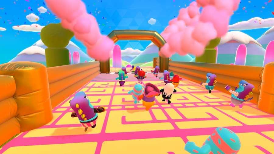 糖豆人终极挑战赛第二季最新版图片2
