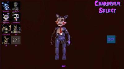 玩具熊人物模拟器游戏图3