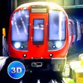 伦敦地下火车模拟器