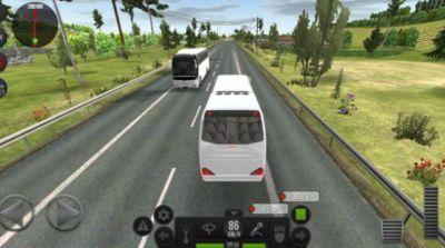 移动大巴车模拟器游戏图3