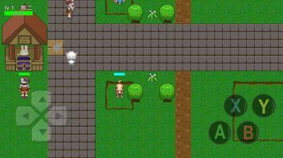 穿越之熊熊荣耀游戏安卓版图片2