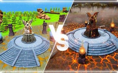 中土史诗战役游戏安卓版图片2