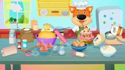 宠物烹饪课美食秀游戏图3