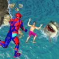 超级英雄救援模拟器