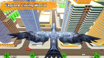 鸽子模拟游戏图2