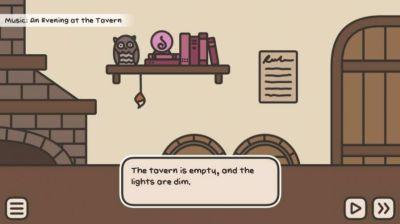 茶酒馆游戏图1