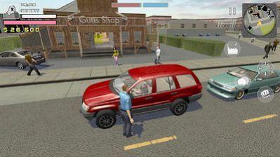 武装特警游戏图1