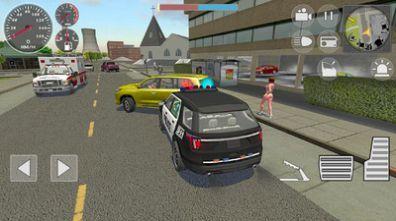 武装特警游戏安卓版图片1
