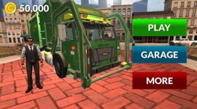 垃圾卡车2020安卓版图3