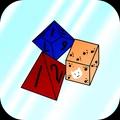 掷骰子3D