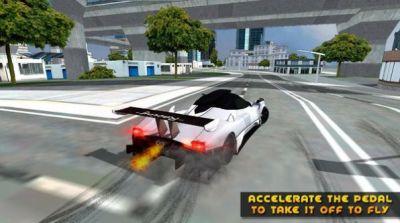 赛车天空游戏图2