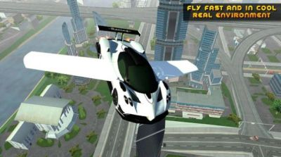 赛车天空游戏安卓版图片1
