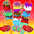儿童冰淇淋餐厅