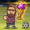足球明星模拟器游戏中文版 v0.2