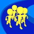 人群跑步者游戏安卓版 v1.0