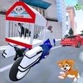 宠物运输车模拟器