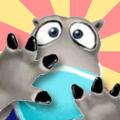 呆呆熊密室逃脱游戏安卓版 v1.0