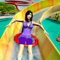 水上主题公园特技竞赛游戏中文内购破解版 v1.0