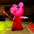小猪的噩梦逃生游戏安卓版 v1.0