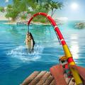 真正的海洋钓鱼模拟器游戏中文版 v1.7