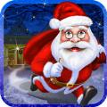 圣诞老人回家逃亡游戏中文版 v2.7