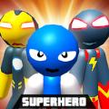未来战斗超级英雄出击