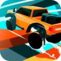 超级特技赛车游戏