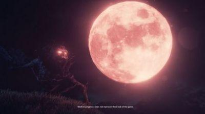 起源盲眼侍女游戏中文版图片1